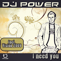Dj Power - I Need You