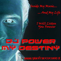 Dj Power - My Destiny