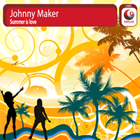 Johnny Maker - Summer Is Love