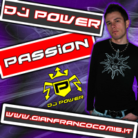 Dj Power - Passion