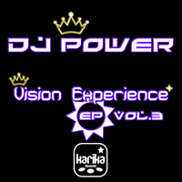 Vision Experience EP Vol.3