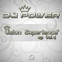 Dj Power - Vision Experience EP Vol.4