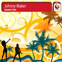 Johnny Maker - Summer Is Love