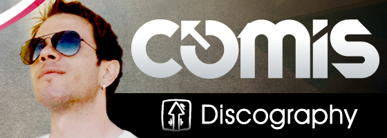 "Click to enter on ""Comis (Discography)"" section"