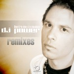 Dj Power - Dentro Me C'è Musica