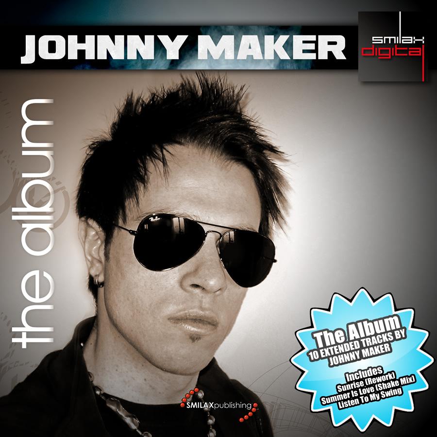 Johnny Maker – The Album