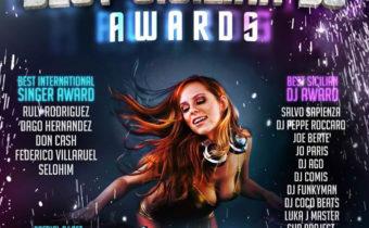 COMIS live @ 3° Best Sicilian Dj's Award