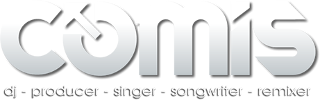 Comis Music Official Web Site