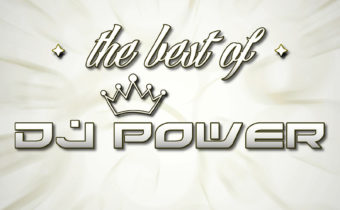 Dj Power – The Best Of