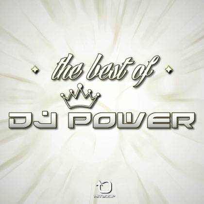 Dj Power - The Best Of