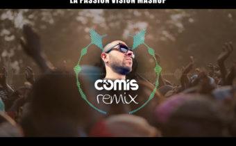 Master KG Feat. Nomcebo Zikode – Jerusalema (COMIS Remix) [La Passion Vision Mashup]